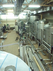 Технологическое оборудование из нержавеющей стали