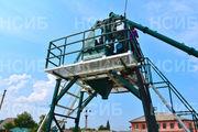 Oборудование для бетонных заводов (РБУ). Бетонные заводы. НСИБ