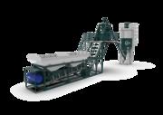 Mобильный бетонный завод RTM