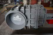 Предлагаем задвижки клиновые Ду 300-2400 мм в Беларуси