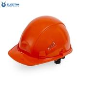 Каска защитная СОМЗ-55 Favori T RAPID оранжевая (РОСОМЗ)