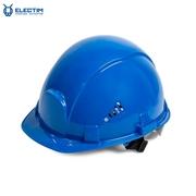 Каска защитная СОМЗ-55 ВИЗИОН RAPID (синяя)